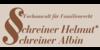 Kundenlogo von Schreiner Helmut und Albin