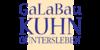 Kundenlogo von Garten- und Landschaftsbau Kuhn Peter