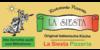 Kundenlogo von Gaststätte Pizzeria la Siesta