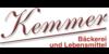 Kundenlogo von Kemmer Bäckerei