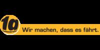 Kundenlogo 1a Autoservice Buchner