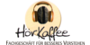 Kundenlogo von Hörgeräte Hörkaffee