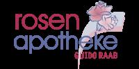 Kundenlogo Rosen Apotheke