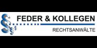 Kundenlogo Feder & Kollegen