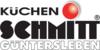 Kundenlogo von Küchen Schmitt