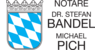Kundenlogo von Notare Bandel Stefan Dr. und Pich Michael