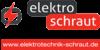 Kundenlogo von Schraut Elektro-Installation
