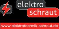 Kundenlogo Schraut Elektro-Installation