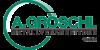 Kundenlogo von A. Gröschl Metallverarbeitung GmbH