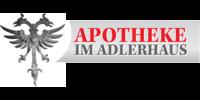 Kundenlogo Apotheke im Adlerhaus
