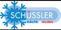 Kundenlogo Kälte- u. Klimaanlagen Schüssler