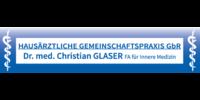 Kundenlogo Glaser Dr.med. Christian, Günther Martin