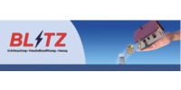 Kundenlogo Entrümpelungen Blitz GmbH
