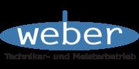 Kundenlogo Weber Rudolf