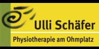 Kundenlogo Krankengymnastik Schäfer Ulli