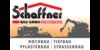 Kundenlogo von Schaffner Bau GmbH, Bauunternehmen