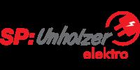 Kundenlogo Unholzer GmbH, Elektro