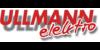 Kundenlogo von ULLMANN-elektro