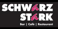 Kundenlogo Cafe Schwarzstark Businesscafe