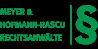 Kundenlogo Meyer & Hofmann-Rascu GbR, Rechtsanwaltskanzlei
