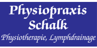 Kundenlogo Physiopraxis Schalk