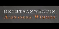 Kundenlogo Rechtsanwältin Wimmer Alexandra