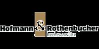 Kundenlogo Hofmann & Rothenbucher