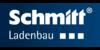 Kundenlogo von Schmitt Ladenbau GmbH