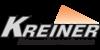 Kundenlogo von Bauunternehmen Kreiner