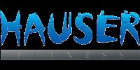 Kundenlogo Fitness Hauser