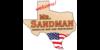 Kundenlogo von Mr. Sandman American Bar