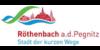 Kundenlogo von Stadtverwaltung Stadt Röthenbach