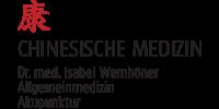 Kundenlogo Chinesische Medizin Würzburg / TCM / Akupunktur / Dr.med. Isabel Wemhöner