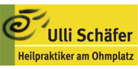 Kundenlogo Heilpraktiker Schäfer Ulli