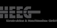 Kundenlogo Heeg Konstruktion & Maschinenbau GmbH