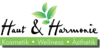 Kundenlogo von Haut & Harmonie, Kosmetik u. Wellness Inh. Heike Alberth