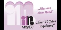 Kundenlogo Maler - Erich Mayer GmbH