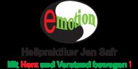 Kundenlogo Heilpraktiker Safr Jan