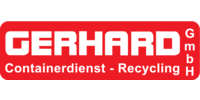 Kundenlogo GERHARD Containerdienst