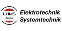Kundenlogo LHMS-Service GmbH & Co. KG