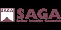 Kundenlogo Raumausstattung Saga GmbH