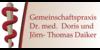 Kundenlogo von Daiker Doris Dr.med. und Daiker Jörn-Thomas