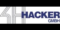 Kundenlogo Hacker Karl GmbH