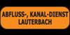 Kundenlogo von Abfluss- und Kanal-Dienst Lauterbach-Entsorgung GmbH