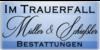 Kundenlogo von A. Schießler & K. Müller Bestattungen