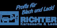 Kundenlogo Auto - Richter