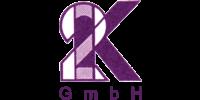Kundenlogo 2K GmbH