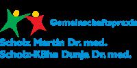 Kundenlogo Scholz Martin Dr.med.