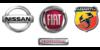 Kundenlogo von Auto Götz Nissan & Fiat