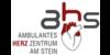 Kundenlogo von ahs AMBULANTES HERZZENTRUM AM STEIN